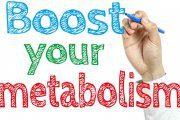 چند برابر کردن متابولیسم را یاد بگیرید