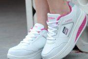 کفش های لاغری