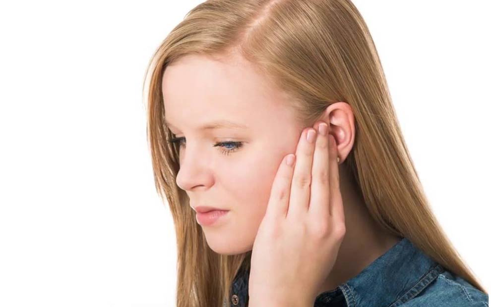 روغن زیتون : جرم گوش و عفونت گوش