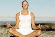 یوگا راهی برای فراموش کردن گذشته بد