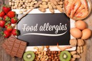 7 عامل که نشان می دهد به مواد غذایی حساسیت ندارید