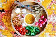 8 راه برای خوردن غذاهای سالم