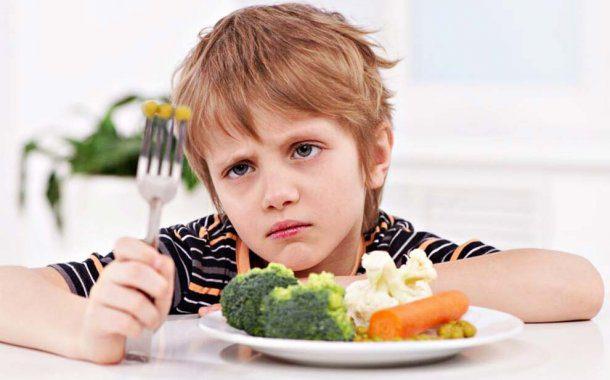 درمان خانگی آلرژی های غذایی در کودک گروه خونی O