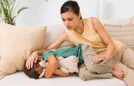 درمان خانگی اسهال در کودک گروه خونی B