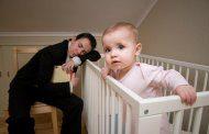 درمان خانگی بی قراری و اختلالات خواب در کودک گروه خون B