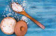 رابطه نمک دریا و پوست
