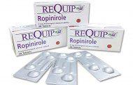 روپینیرول (Ropinirole Hcl)