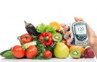 رژیم های غذایی سالم و دیابت نوع دو