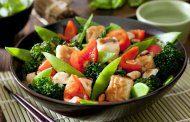 طرز تهیه پوره سبزیجات مناسب گروه خون B و AB
