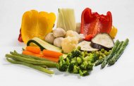 طرز تهیه سبزیجات مناسب گروه خونی B