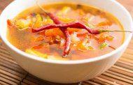 طرز تهیه سوپ ها و خورش ها