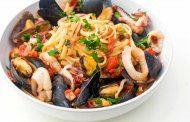 طرز تهیه غذا های دریایی