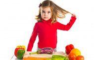 غذا های سودمند و مضر برای کودک با گروه خونی AB