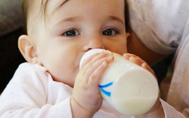 فواید شیردهی برای کودک