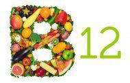 گیاهخواران و منابع ویتامین B12