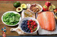 8 مورد از بهترین مواد غذایی برای ورزشکاران