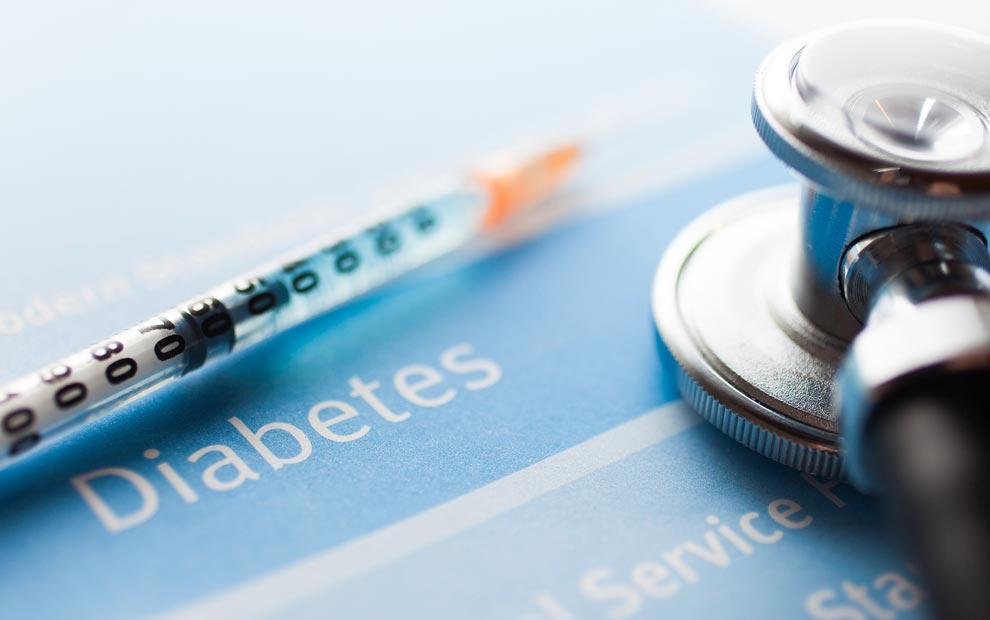 ارتباط مستقیم غذا با امراض قلبی و دیابت
