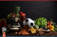 منوی غذایی حاوی کربوهیدرات برای بازیکنان فوتبال