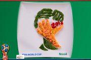 آیا گیاه خواری کلید موفقیت در جام جهانی بود؟