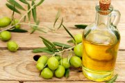 ارزش غذایی و مواد مغذی روغن زیتون فرابکر