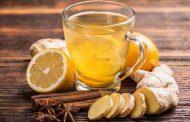 مزایای نوشیدن چای زنجبیل