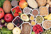 بهترین میوه ها و سبزیجات برای بیماری روده تحریک پذیر (IBS)