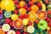 میوه های کاهش دهنده کلسترول