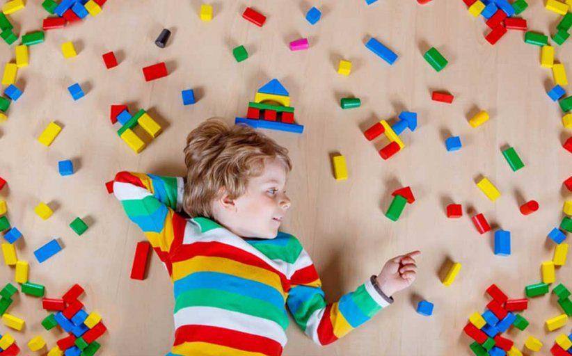 اوتیسم یا در خودماندگی (Autism)