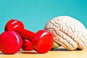 10 تمرین برای سلامت مغز