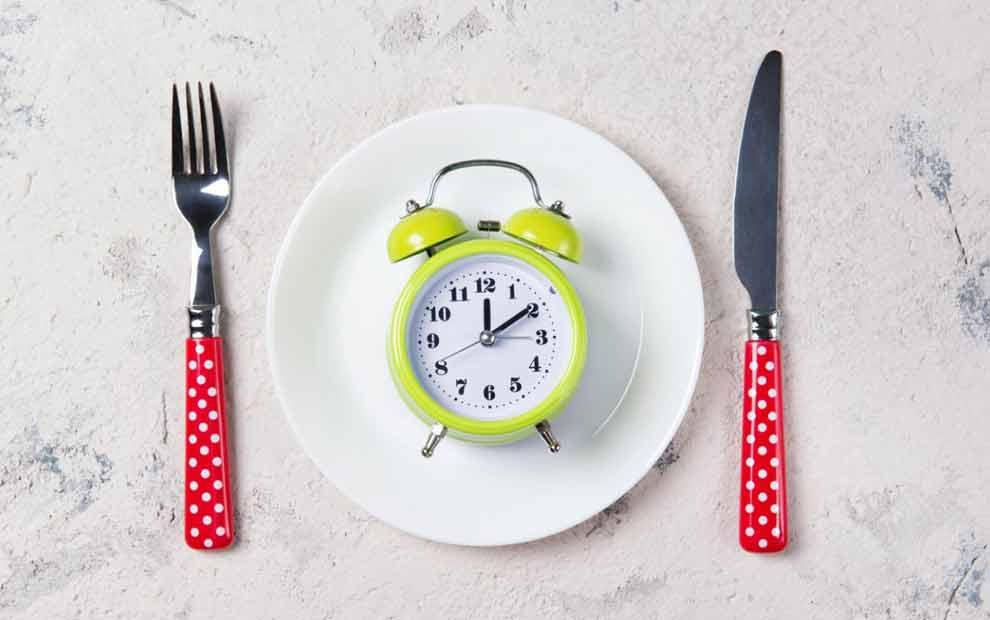 نکاتی در ارتباط با یک افطاری سالم