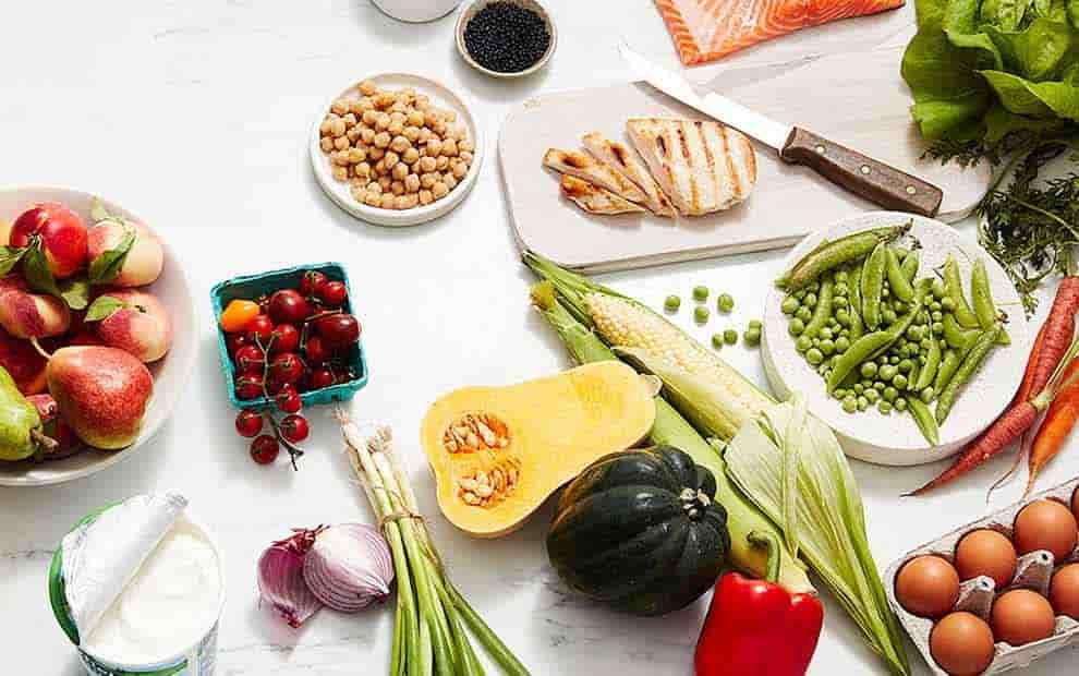 این مواد غذایی را با هم مصرف کنید